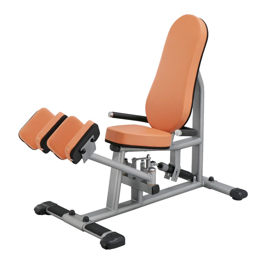 inner/outer thigh machine CTH1100 - oranžna - inSPORTline