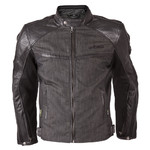 Men's moto jacket W-TEC Flipside