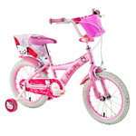 Kids bike HELLO KITTY Cutie 16""
