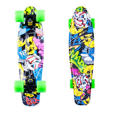 Pennyboard WORKER Colory 22""