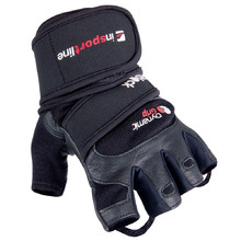 Men fitness gloves inSPORTline Seldor