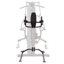 Body-Solid Vertical Knee-Raise / Dip Station FKR - priključek k napravi Fusion