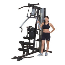 Fitnes naprava Body-Solid G2B Home Gym