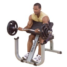 GPCB329 Body-Solid Curl Bench