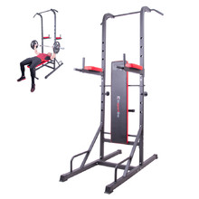 body building bench inSPORTline Power Tower X150