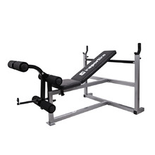 body building bench inSPORTline Olympic