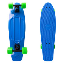 Plastični pennyboard WORKER Blace 27""