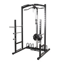 Fitnes stojalo inSPORTline Power Rack PW70