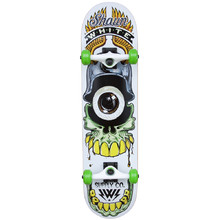 Shaun White Skateboard Viking