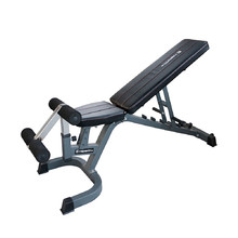 body building bench inSPORTline Profi Sit up bench