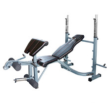 Bench press klopi inSPORTline Hero