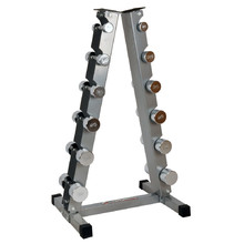 Vertical Dumbbell Rack inSPORTline RK2067
