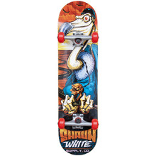 Shaun White Skateboard Vulture