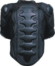 WORKER VP710 Body Protector XXL - z napako