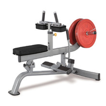 Seated calf - Steelflex PlateLoad line PLSC