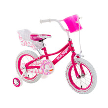 Kids bike HELLO KITTY Shinny 14""