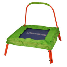 InSPORTline Jumpino 80 cm Trampoline with Handlebar