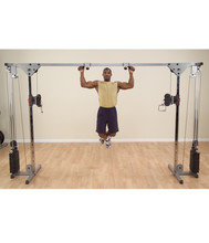 Body Solid Lat Pull-Up GCA2