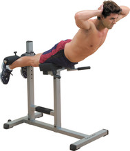 Hyperextension Body-Solid GRCH322