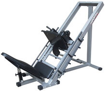 Profi inSPORTline Leg press in Hack squat