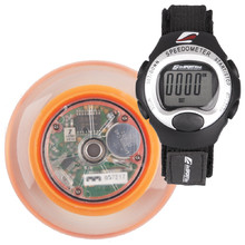 Speedmeter for in-line skates inSPORTline SPEED