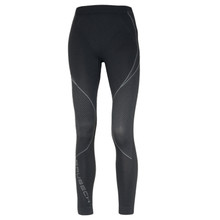 Women's functional pants Brubeck THERMO - črna