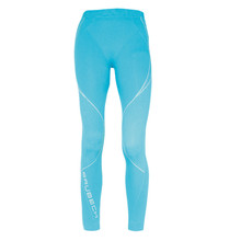 Women's functional pants Brubeck THERMO - modra