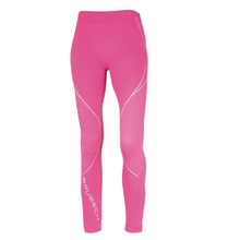 Women's functional pants Brubeck THERMO - roza