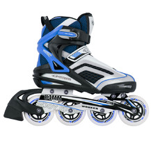 WORKER X-Ton in-line skates - modra