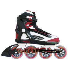 WORKER Falcon in-line skates
