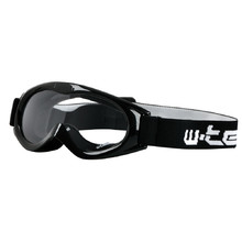 Kids motorcycles glasses W-TEC Spooner - črna