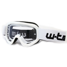 Junior motorcycles glasses W-TEC Benford - bela
