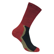 Women higher ankle thermo socks Brubeck