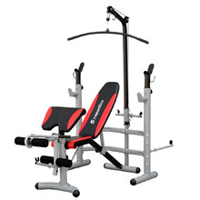 body building bench inSPORTline Bastet