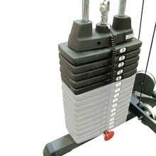 SP50 Body-Solid Home Gym Selectorized Weight Stack