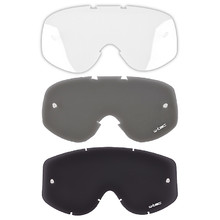Spare lens for moto goggles W-TEC Major