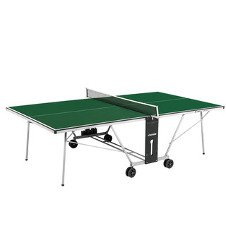InSPORTline Power 700 Table Tennis - zelena