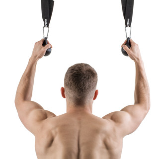 Pull-up krogli inSPORTline Single