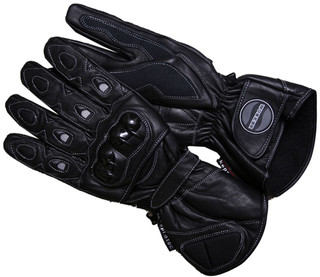WORKER Supreme motorcycle gloves